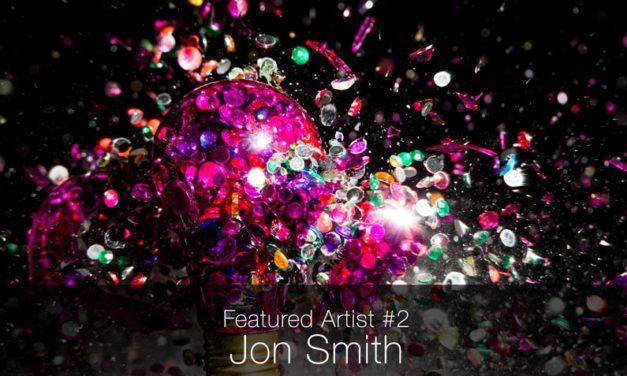 Featured Artist #2 – Jon Smith