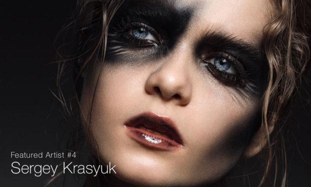 Featured Artist #4 – Sergey Krasyuk