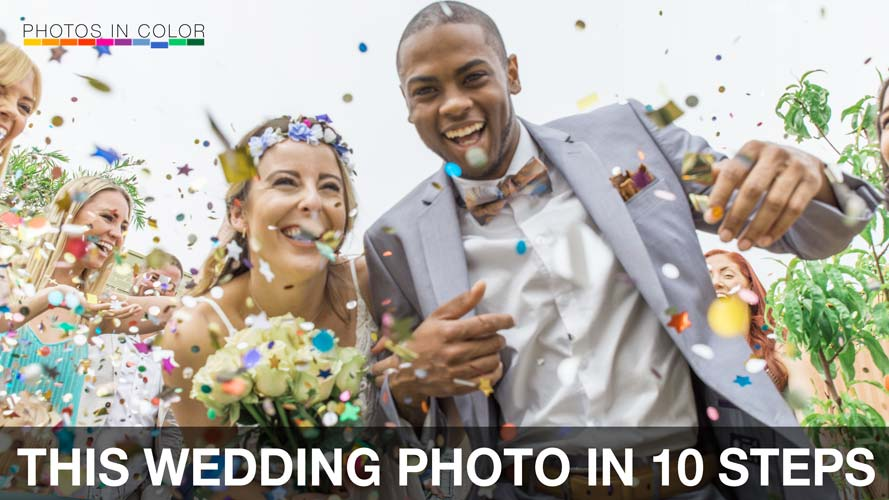 Take the best WEDDING photograph EVERY time – Wedding Photography Tips