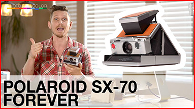 Polaroid SX-70 Product Review