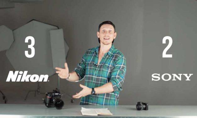 NIKON MIRRORLESS camera will be BETTER than SONY – Explained!