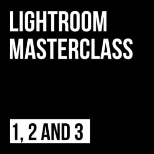 Lightroom Masterclass With Ed Gregory