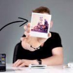 How to use a POLAROID CAMERA correctly – Polaroid OneStep 2