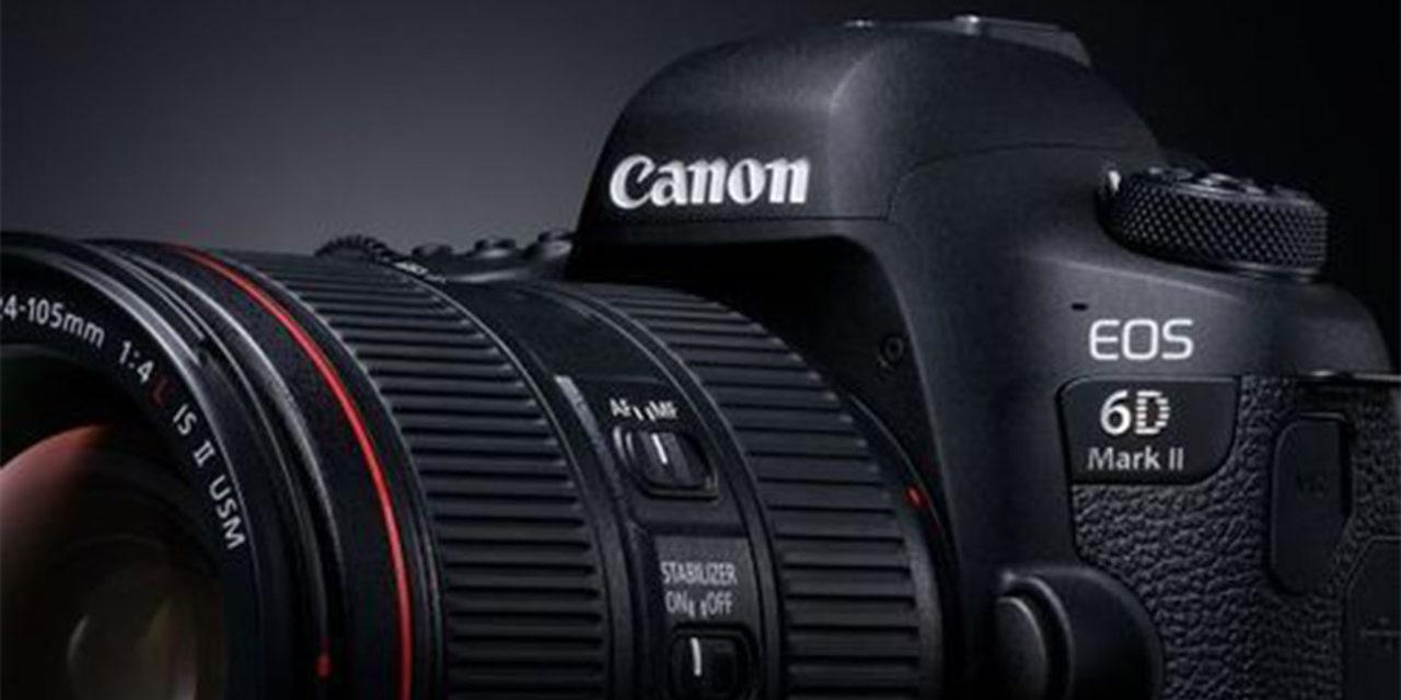 Canon EOS 6D Mark II ReviewCanon EOS 6D Mark II - Photos In